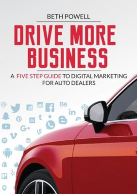 Drive More Business, Beth Powell