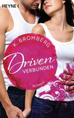 Driven. Verbunden - K. Bromberg |