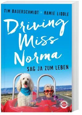 Driving Miss Norma, Tim Bauerschmidt, Ramie Liddle