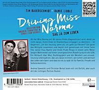 Driving Miss Norma, 5 Audio-CDs - Produktdetailbild 1