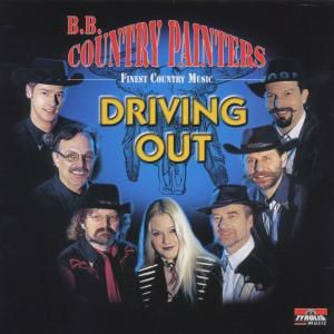 Driving Out, B.b.country Painters