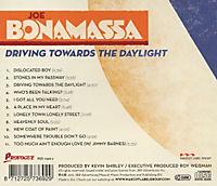 Driving Towards The Daylight - Produktdetailbild 1