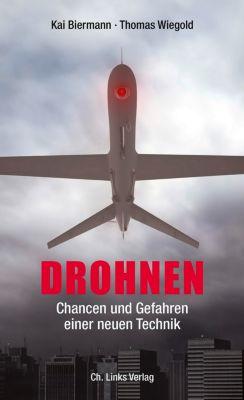 Drohnen, Kai Biermann, Thomas Wiegold