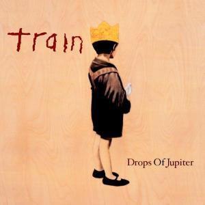 Drops Of Jupiter, Train