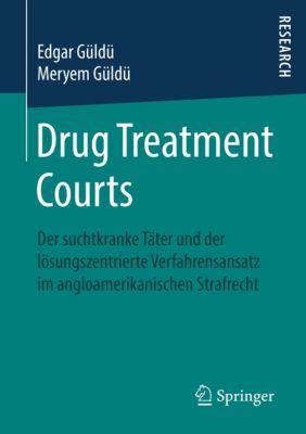 Drug Treatment Courts -  pdf epub