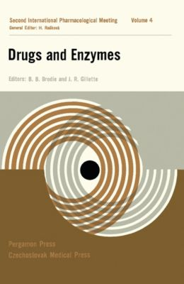 Drugs and Enzymes