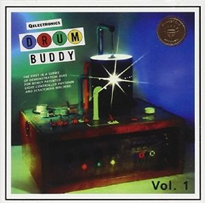 Drum Buddy Demonstration, Q-Electronics (Quintron)