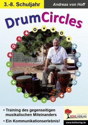 Drumcircles, Andreas von Hoff