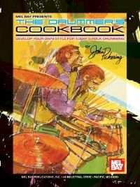 Drummer's Cookbook, John Pickering