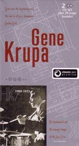 Drummin' Man/Full Dress Hop, Gene Krupa