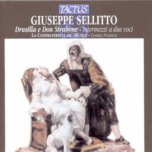 Drusilla E Don Strabone, La Confraternita de' Musici