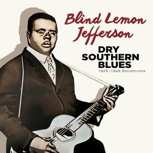 Dry Southern Blues: 1925 - 1929 Rec, Blind Lemon Jefferson