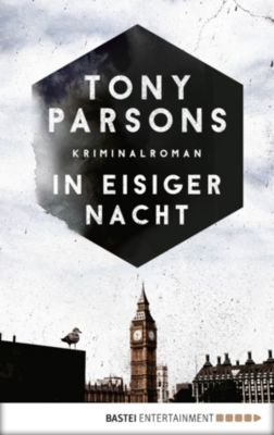 DS-Wolfe-Reihe: In eisiger Nacht, Tony Parsons