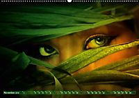 Dschungelaugen im Regenwald (Wandkalender 2019 DIN A2 quer) - Produktdetailbild 11