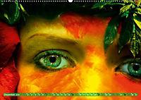 Dschungelaugen im Regenwald (Wandkalender 2019 DIN A2 quer) - Produktdetailbild 12