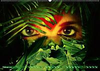 Dschungelaugen im Regenwald (Wandkalender 2019 DIN A2 quer) - Produktdetailbild 2