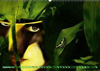 Dschungelaugen im Regenwald (Wandkalender 2019 DIN A2 quer) - Produktdetailbild 9