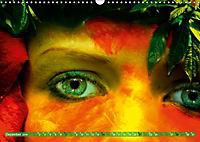 Dschungelaugen im Regenwald (Wandkalender 2019 DIN A3 quer) - Produktdetailbild 12