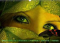 Dschungelaugen im Regenwald (Wandkalender 2019 DIN A3 quer) - Produktdetailbild 10