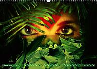Dschungelaugen im Regenwald (Wandkalender 2019 DIN A3 quer) - Produktdetailbild 2