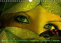 Dschungelaugen im Regenwald (Wandkalender 2019 DIN A4 quer) - Produktdetailbild 10