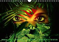 Dschungelaugen im Regenwald (Wandkalender 2019 DIN A4 quer) - Produktdetailbild 2