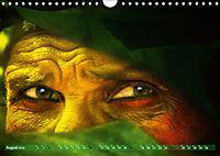 Dschungelaugen im Regenwald (Wandkalender 2019 DIN A4 quer) - Produktdetailbild 8