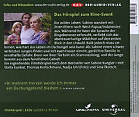 Dschungelkind, 2 Audio-CDs - Produktdetailbild 1