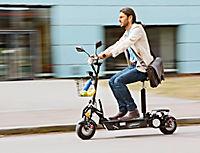 DTE - Elektro City Roller, Basic - mit Korb - Produktdetailbild 6