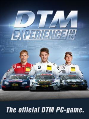 DTM Experience 2014