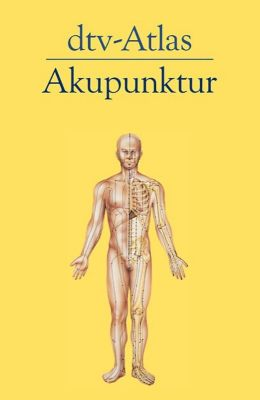 dtv-Atlas Akupunktur - Carl-Hermann Hempen |