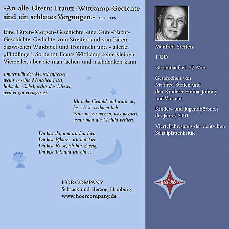 Du bist da, und ich bin hier, 1 Audio-CD Hörbuch - Weltbild.de