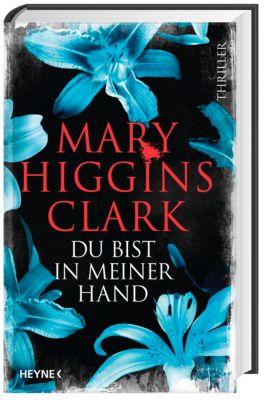 Du bist in meiner Hand, Mary Higgins Clark