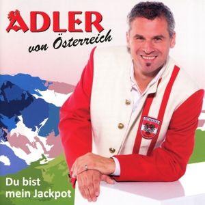 Du Bist Mein Jackpot, Adler von Österreich