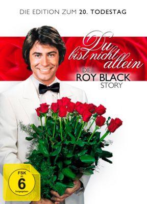 Du bist nicht allein - Die Roy Black Story, Winfried Bonengel