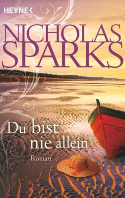 Du bist nie allein, Nicholas Sparks