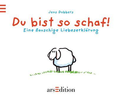 Du bist so schaf!, Jens Dobbers