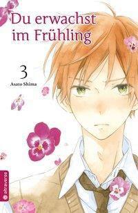Du erwachst im Frühling - Asato Shima |