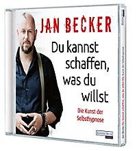 Du kannst schaffen, was du willst, 2 Audio-CDs - Produktdetailbild 1