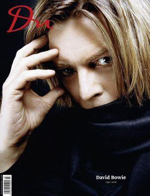 Du Magazin: Nr.864 David Bowie