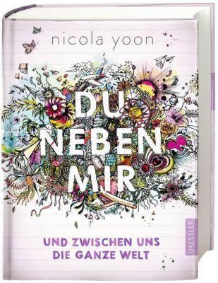 Du neben mir, Nicola Yoon