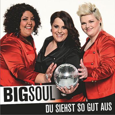 Du siehst so gut aus, CD, BigSoul
