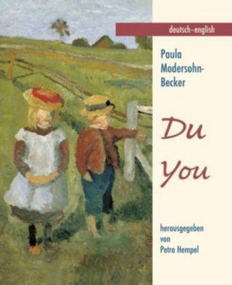 Du / You - Paula Modersohn-Becker |