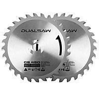 Dual Saw CS 450 - Produktdetailbild 2