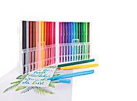 Dual-Sketch-Marker, 24tlg. - Produktdetailbild 1