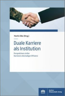 Duale Karriere als Institution