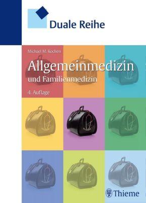 Duale Reihe Allgemeinmedizin und Familienmedizin