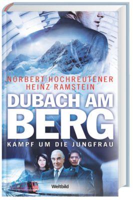 Dubach am Berg, Norbert Hochreutener, Heinz Ramstein