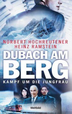 Dubach am Berg, Heinz Ramstein, Norbert Hochreutener