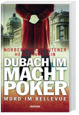 Dubach im Machtpoker, Norbert Hochreutener, Heinz Ramstein